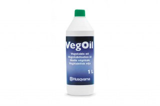 Husqvarna Saw Chain Oil, Vegoil